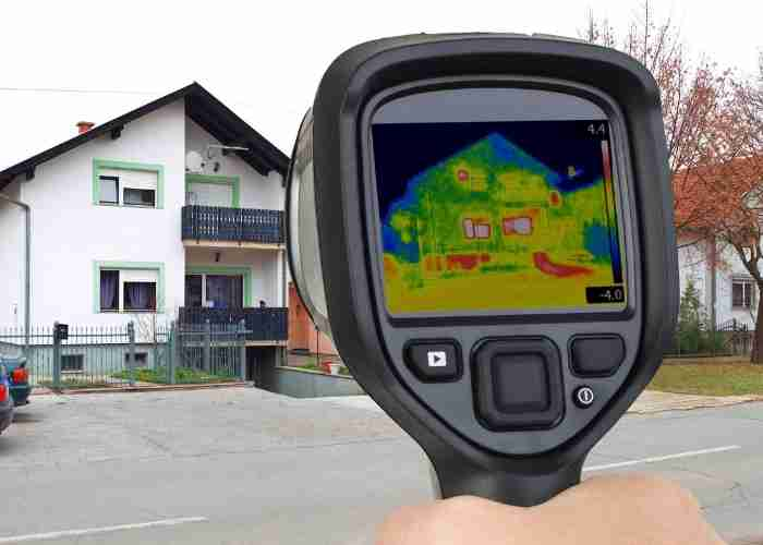 Leak Detection in Randburg