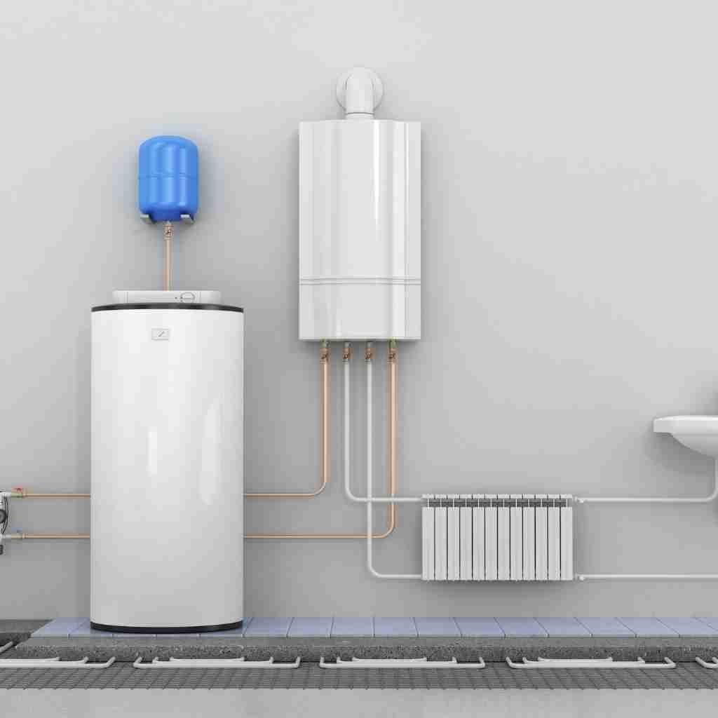 geyser repair Randburg